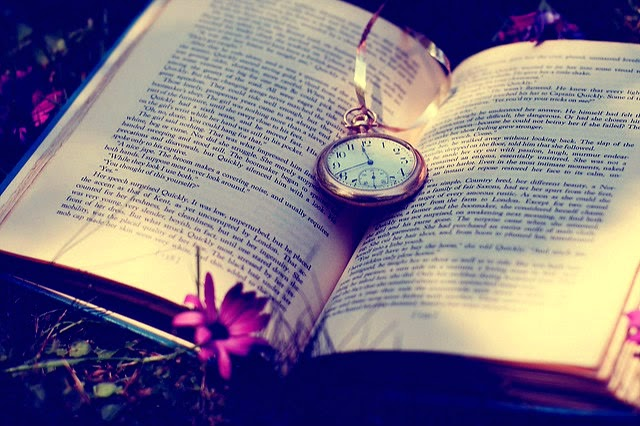 Nhắm mắt lại và đọc sách