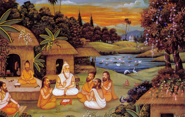 Veda – Upanishad